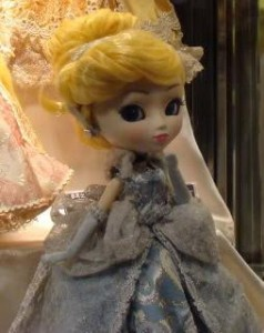 Pullip Cinderella Disney 2008