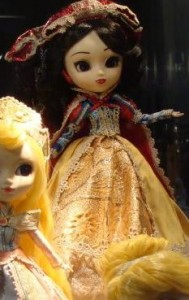 Pullip Snow White Disney 2008