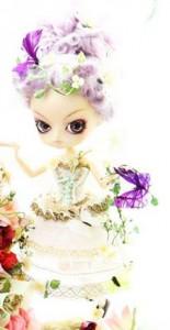prototypes de 2014 Dal Floral