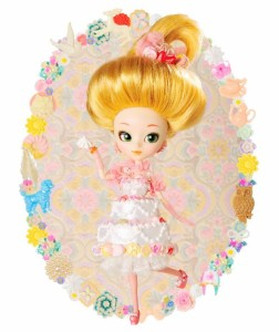Pullip 10th Anniversary