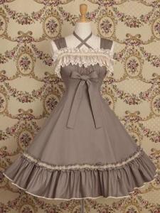 Classic Lolita style