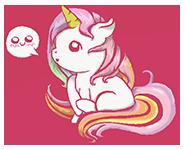 Forums Kawaii Unicorn