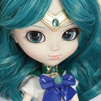 pullip de 2015 Pullip Sailor Neptune 2015