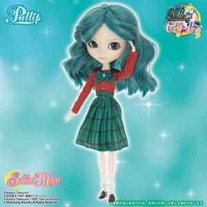 pullip de 2015 Pullip Sailor Neptune Premium