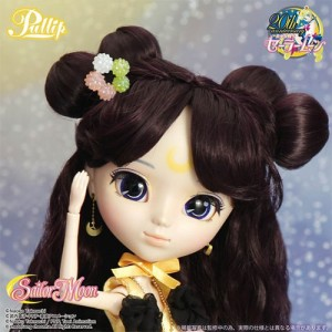 pullip de 2015 Pullip Luna Human Version Premium Bonus