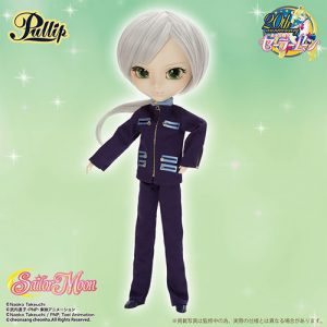 Pullip Sailor Star Healer Premium