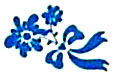 Mes Jolies Sirènes Flower Dream symbol