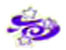 Mes Jolies Sirènes Sea Swirl symbol