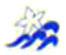 Mes Jolies Sirènes Surf Rider symbol