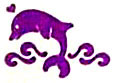 Mes Jolies Sirènes Wave Dancer symbol