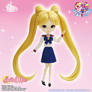 Pullip Eternal Sailor Moon 2017 Premium