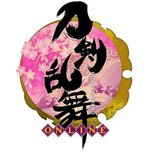 Logo Touken Ranbu Online