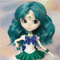 Pullip Sailor Neptune