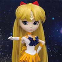 Pullip Sailor Venus