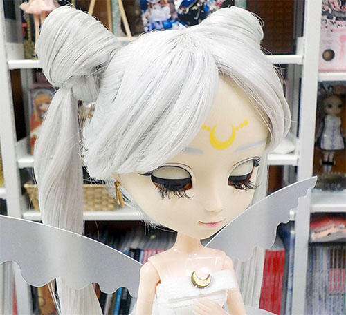 Pullip Queen Serenity Renew