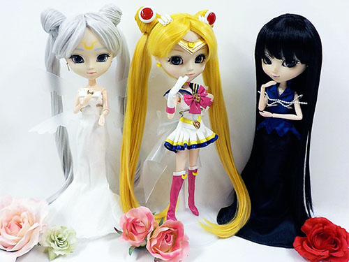 Pullip Renew Sailor Moon
