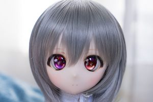Sharkdolls Eyes