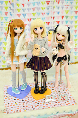 Sharkdolls i love dolls vol 49