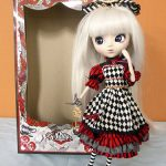 Zoom Pullip Optical Alice