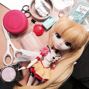 Fujisato 17-06-28 Pullip
