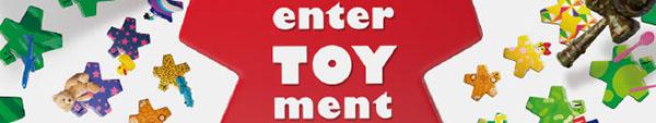Tokyo Toy Show 2017