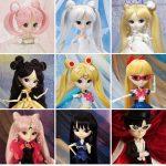 Vente Pullip Premium Sailor Moon été 2017