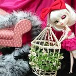 Atelier Make Pullip Lucha Doll Realisations
