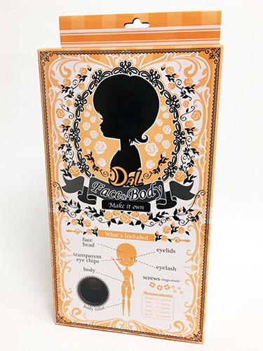Kit MIO Dal Mocha skin box