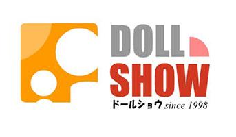 Dollshow logo 2017