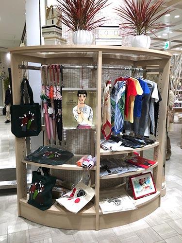 Junichi Nakahara items