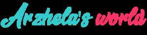 Logo Arzhela's world