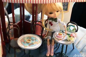 Salon International de la Miniature et de la Maison de Poupee