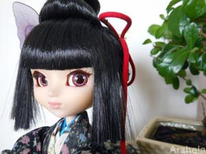 Arzhela Pullip Youtsuzu 2014