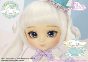 Pullip Cinnamoroll 15th Anniversary version