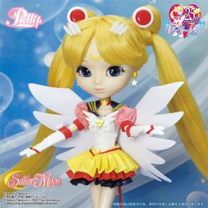 Pullip Eternal Sailor Moon 2017