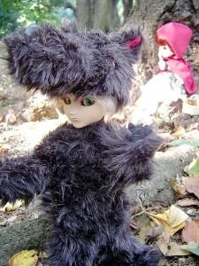 Namu Wolf 2004