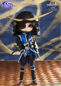 Pullip Date Masamune 2011