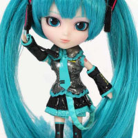 Little Pullip 2012