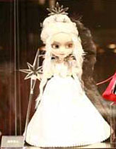 Prototype Pullip Ice Queen 2009