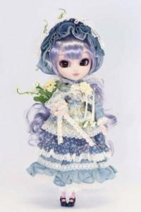 prototypes de 2011 Pullip Doll Carnival