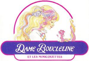 Dame Boucleline logo