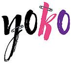 Logo Shibajuku Girls Yoko