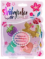 Shibajuku Girls accessories 1