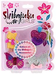 Shibajuku Girls accessories 4