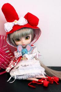 Cherry Pullip My Melody