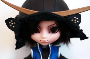 Fafnir Pullip Date Masamune