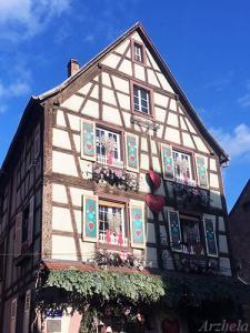 Marche Noel Alsace 2017 Kaysersberg