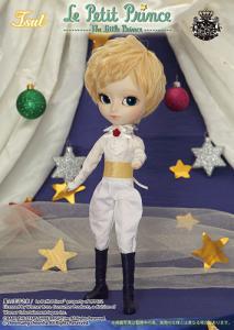 Isul Le Petit Prince 2015