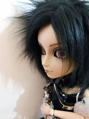 Arzhela photo 2013 Pullip Taeyang