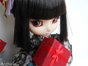 Arzhela photo Pullip 2014